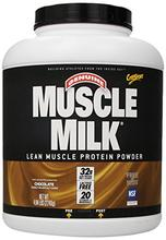 Muscle Milk CytoSport Muscle Lean