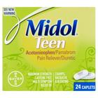 Bayer Midol Force Ado Maximum