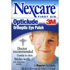 Nexcare Correctifs Opticlude yeux