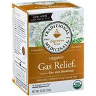 TRADITIONAL MEDICINALS Relief gaz