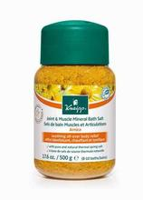 Kneipp MIXTE & MUSCLE MINERAL SEL