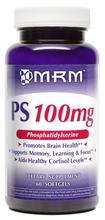 MRM PS 100 mg 60 gélules