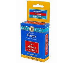 Ginger Sailor Premium de secret