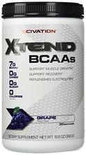 Scivation Xtend - raisin Escape,