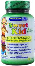 Brightcore nutrition douce Kid,
