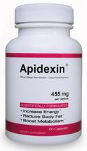 Coupe faim- Apidexin - Fat Burner