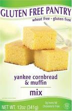 The Gluten-Free Pantry Yankee