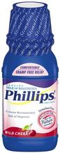 Phillips' Wild Cherry Milk of