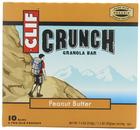 Clif Bar Granola Crunch, beurre