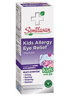 Similasan enfants Allergy Relief