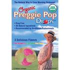 Organique Preggie Pop Drops