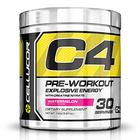 Cellucor - C4 Fitness Training