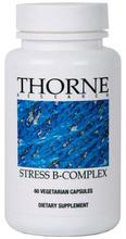 Thorne Research Stress B-Complex