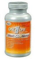 One A Day Women's 50 Advantage -