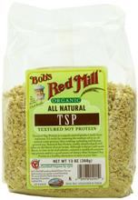 Red Mill de Bob TSP organique