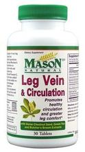 Mason naturel Leg veine et