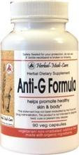 Herbal-Medi-Care Anti-fongiques G