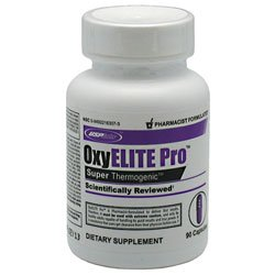 OXYELITE PRO HYDROXYELITE 90 caps-Bruleur Thermogenique