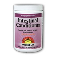 Nature's Life Intestinal Conditioner,  Powder, 12 Ounce