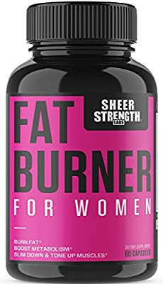 Sheer Fat Burner for Women 2.0 -