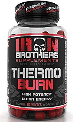 Thermogenic Fat Burners for