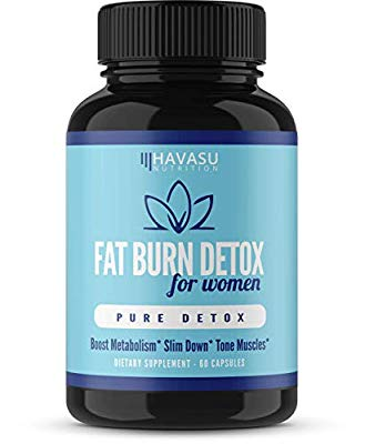 Women's Fat Burner Femmes Keto Fat